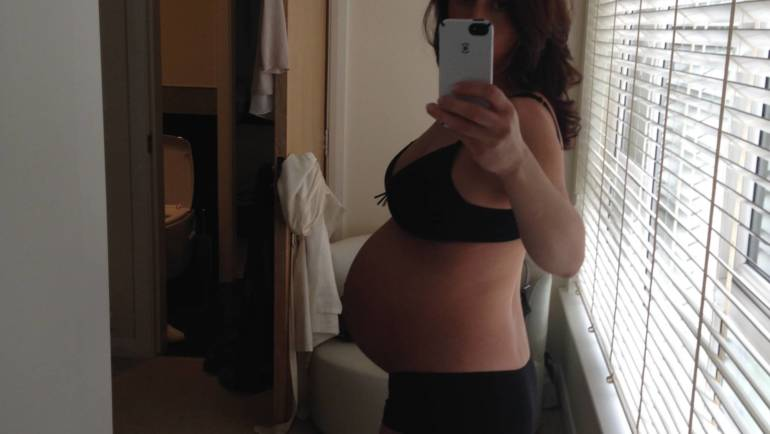 Pregnant and Paleo…